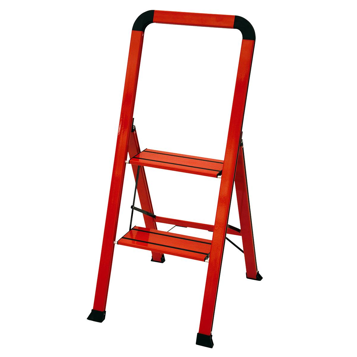 2-Step Red Ladder