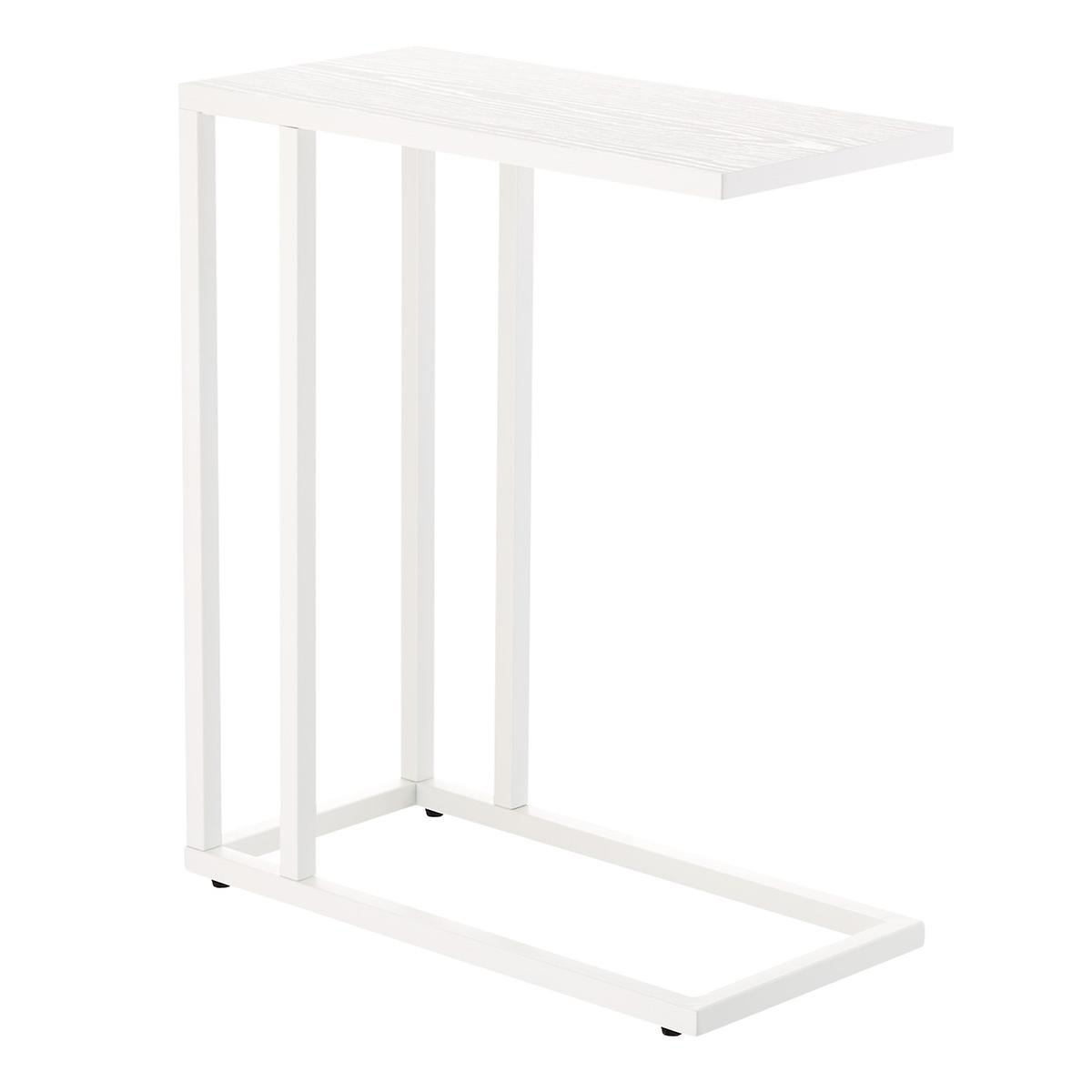 Whitewashed C-Table