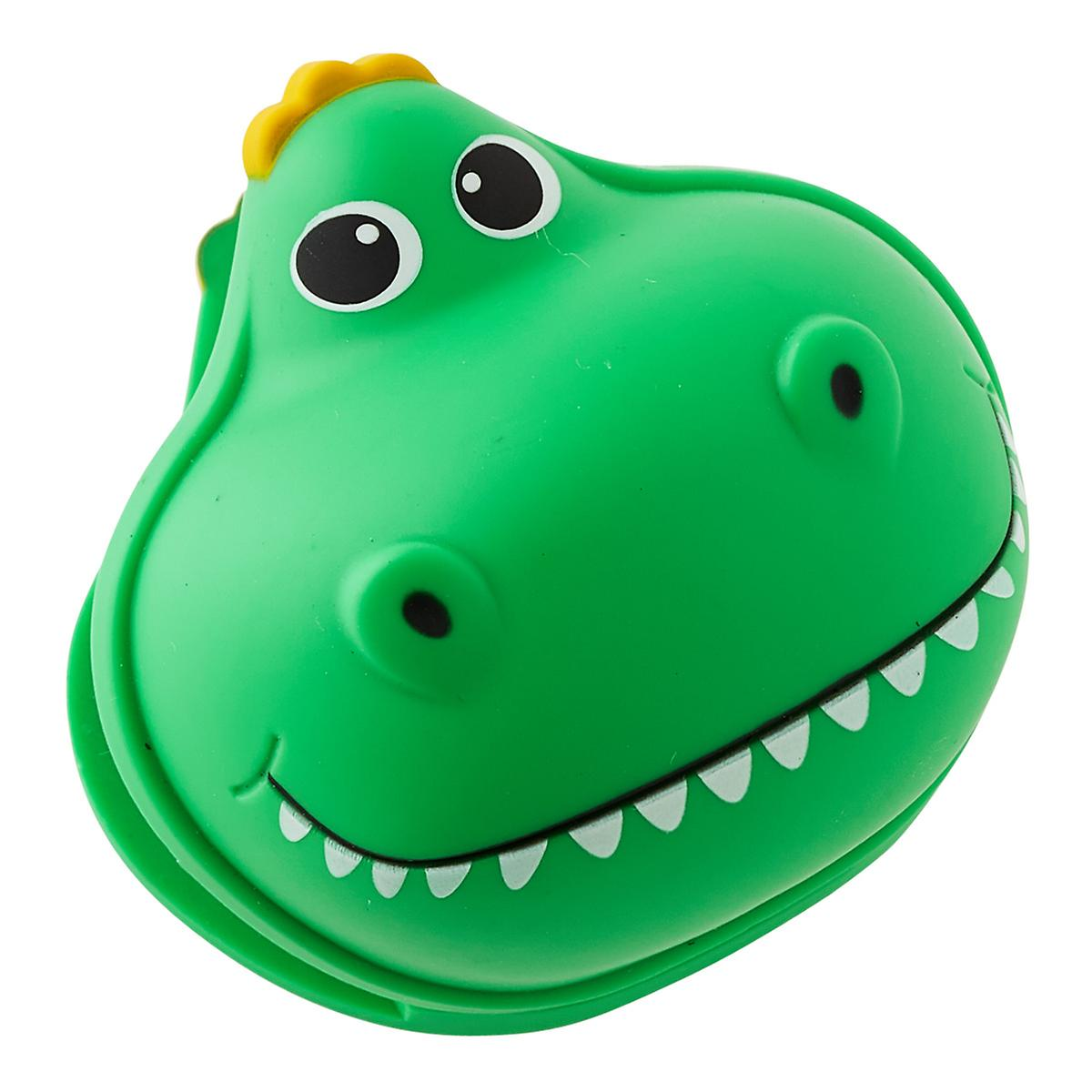 Dinosaur Talking Bag Clip