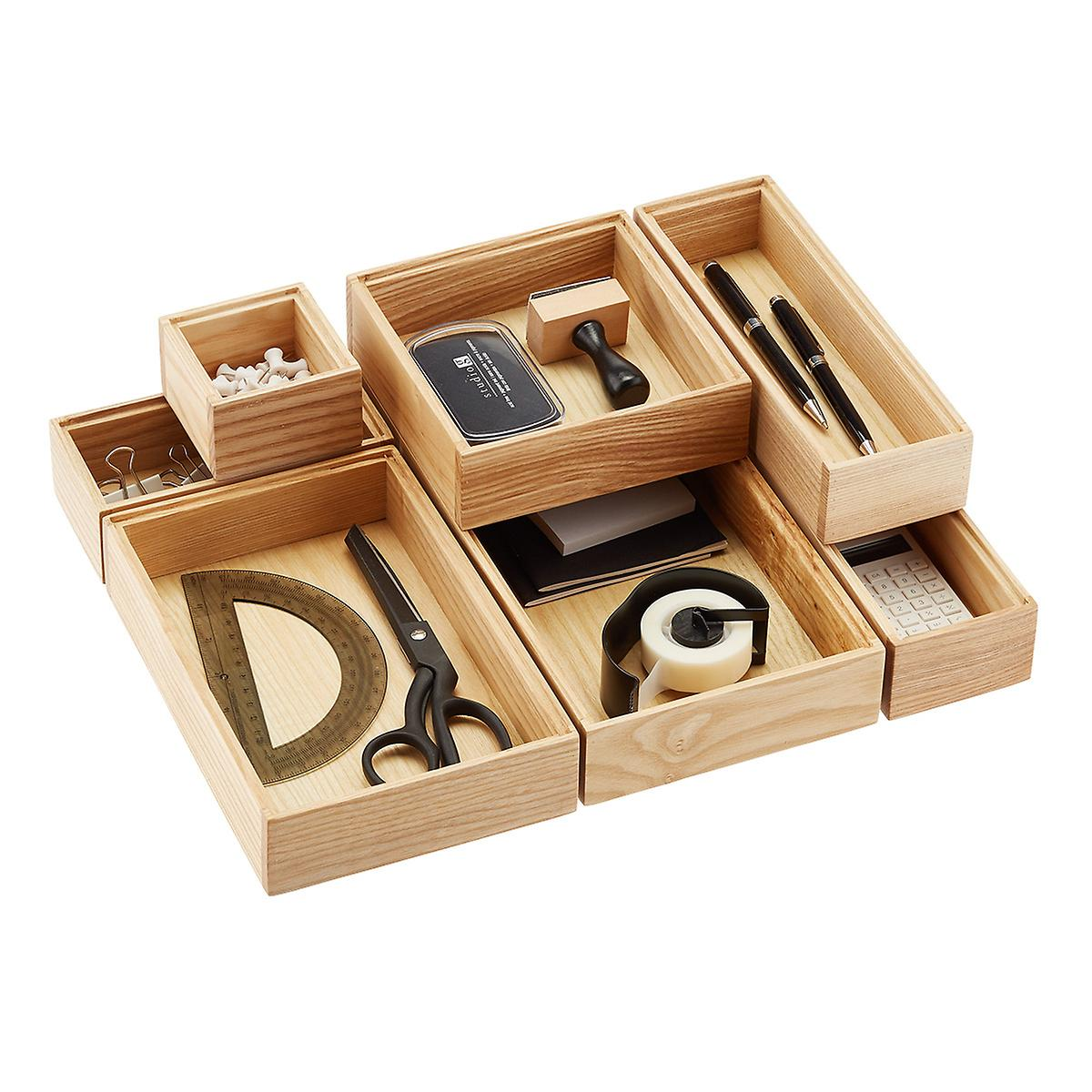 Ashland Drawer Organizers