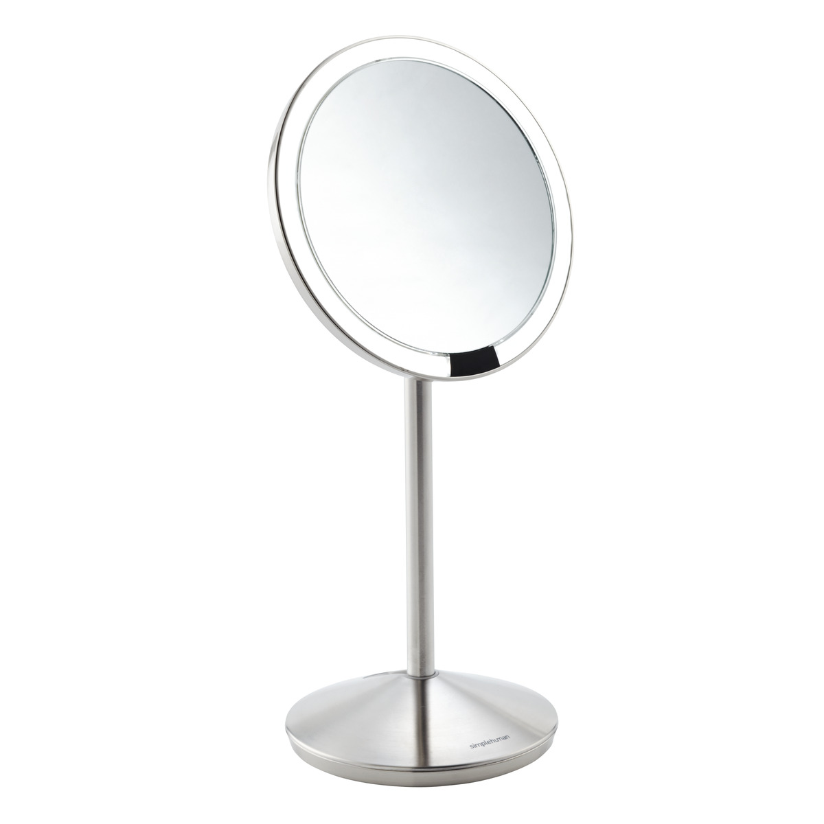 simplehuman 10X Sensor Folding Makeup Mirror