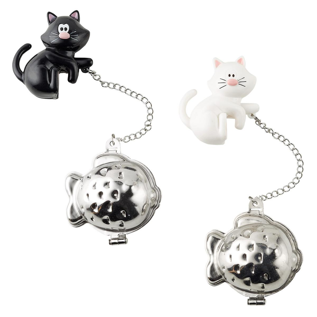 Joie Meow Cat Loose Tea Leaf Infuser