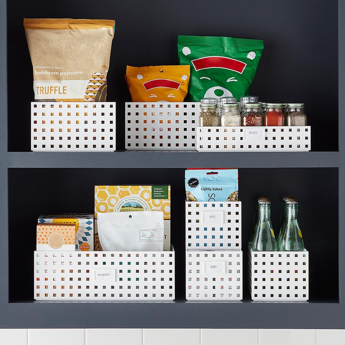 Like-It Bricks Pantry Starter Kit