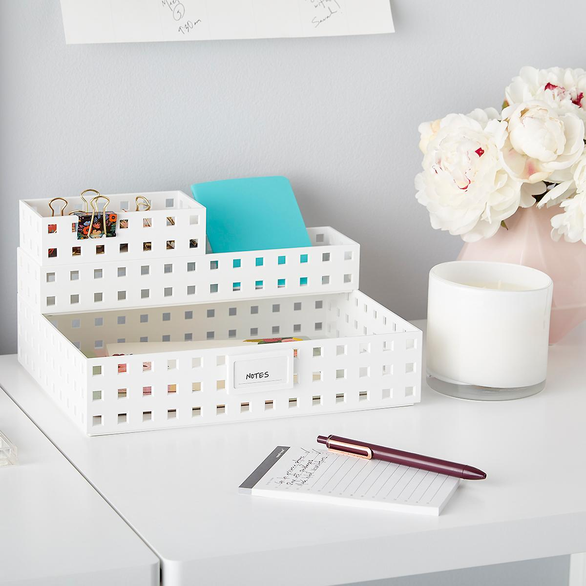 Like-It Bricks Desk Starter Kit