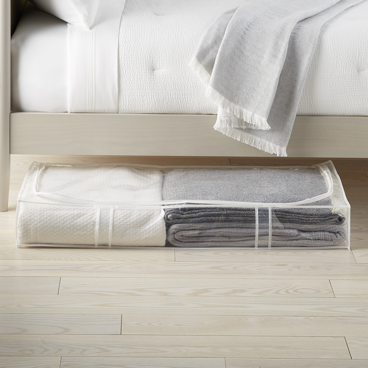 PEVA Under Bed Storage Bag