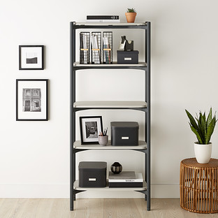 Solagio 5-Tier Shelf