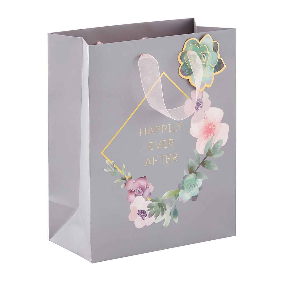 Medium Happily Ever After Gift Bag