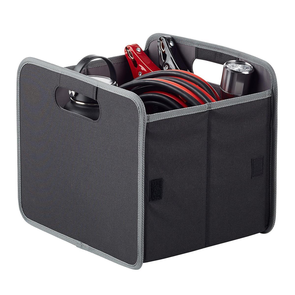 Small Foldable Trunk Organizer