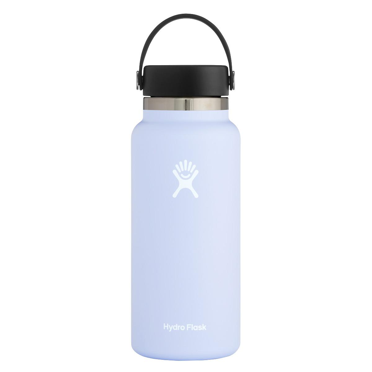 Fog 32 oz. Wide Mouth Hydro Flask