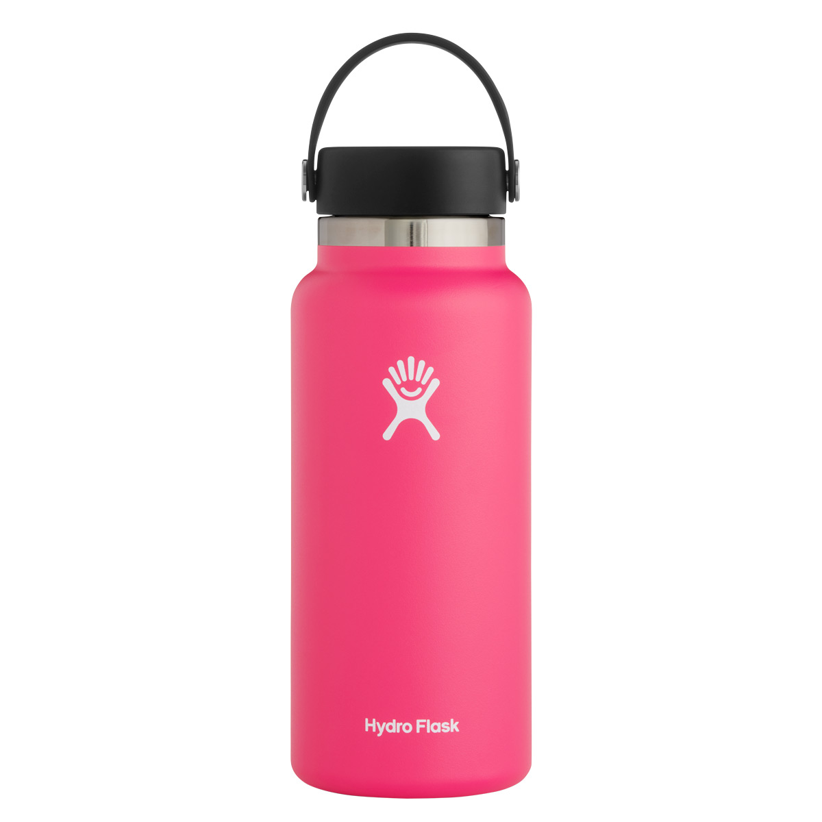 Watermelon 32 oz. Wide Mouth Hydro Flask