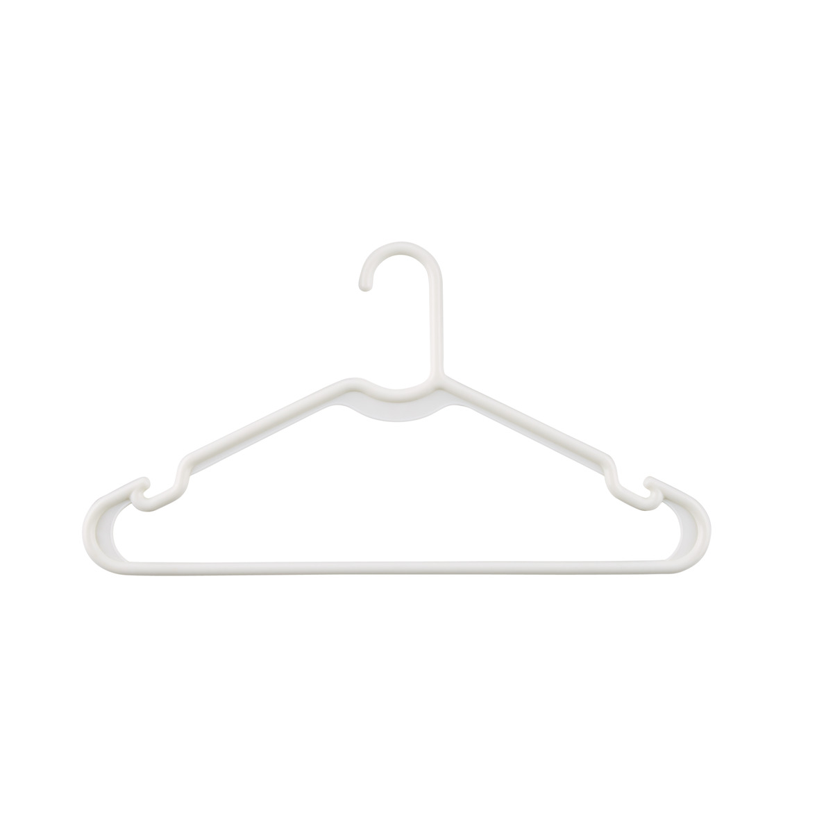 White Heavy Weight Tubular Hangers