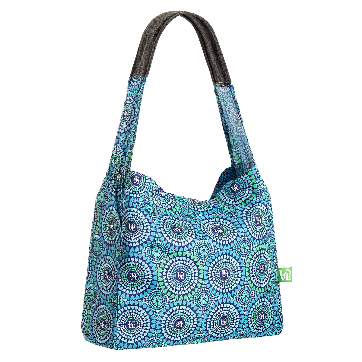 Love Burst Stash It Reusable Bag