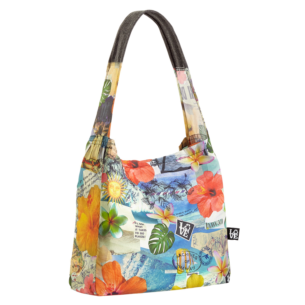 Hula Hula Stash It Reusable Bag