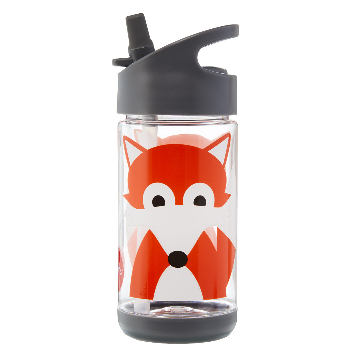 3 Sprouts Animal Water Bottle