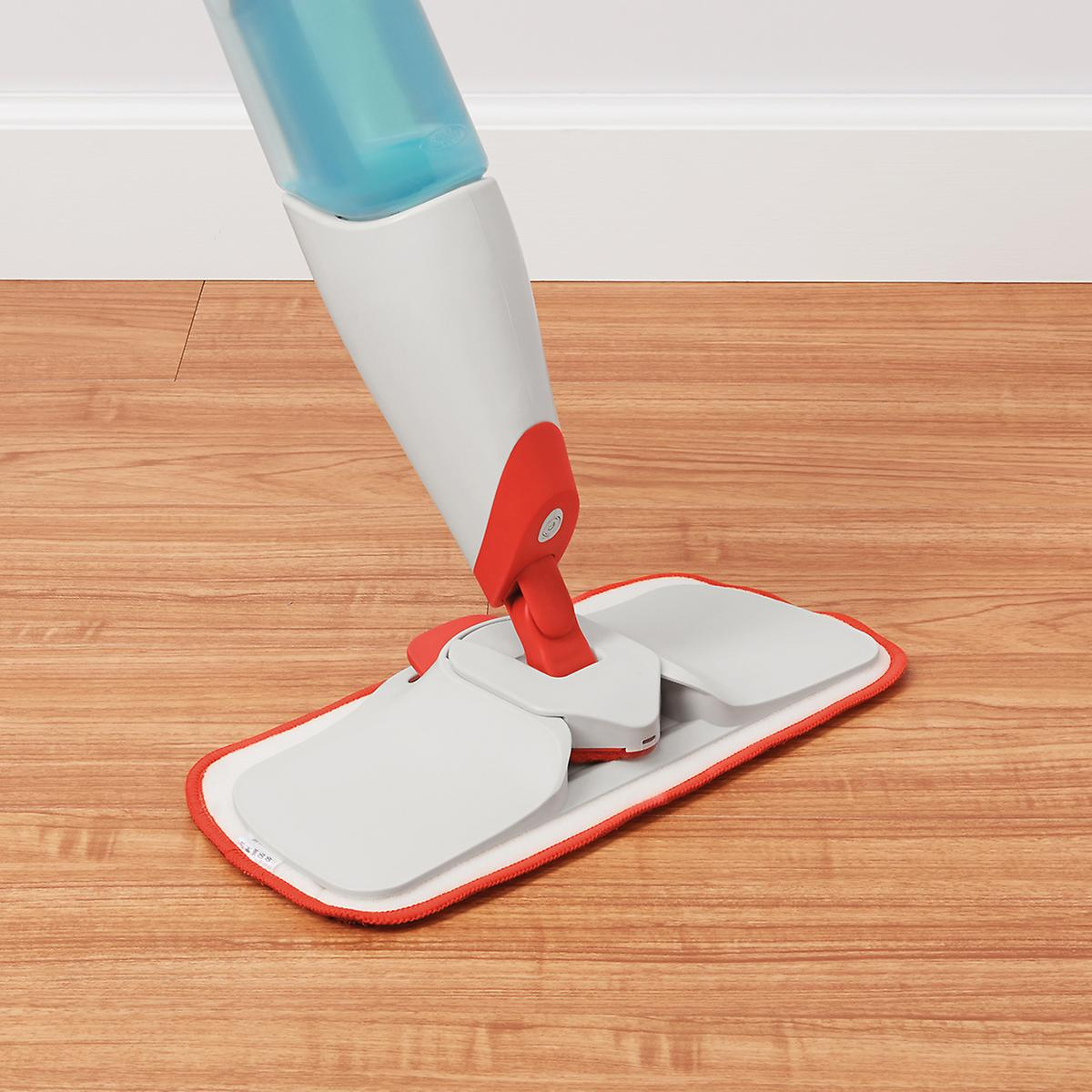 OXO Good Grips Microfiber Spray Mop
