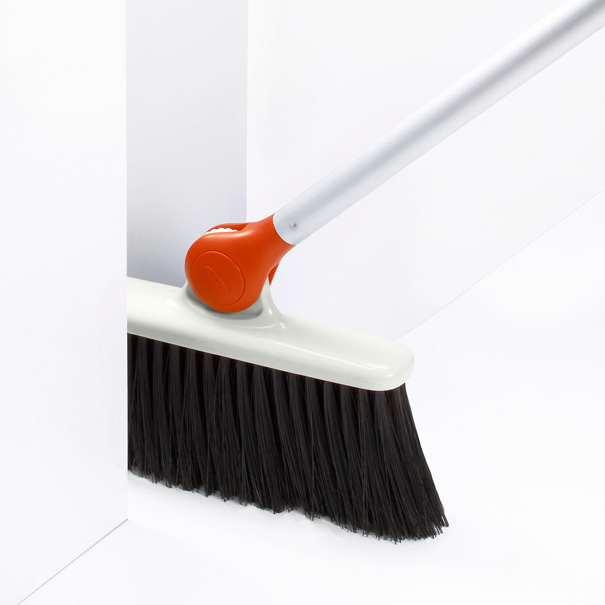 OXO Good Grips Any-Angle Broom