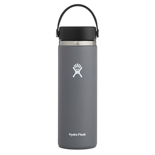 Stone 20 oz. Wide Mouth Hydro Flask