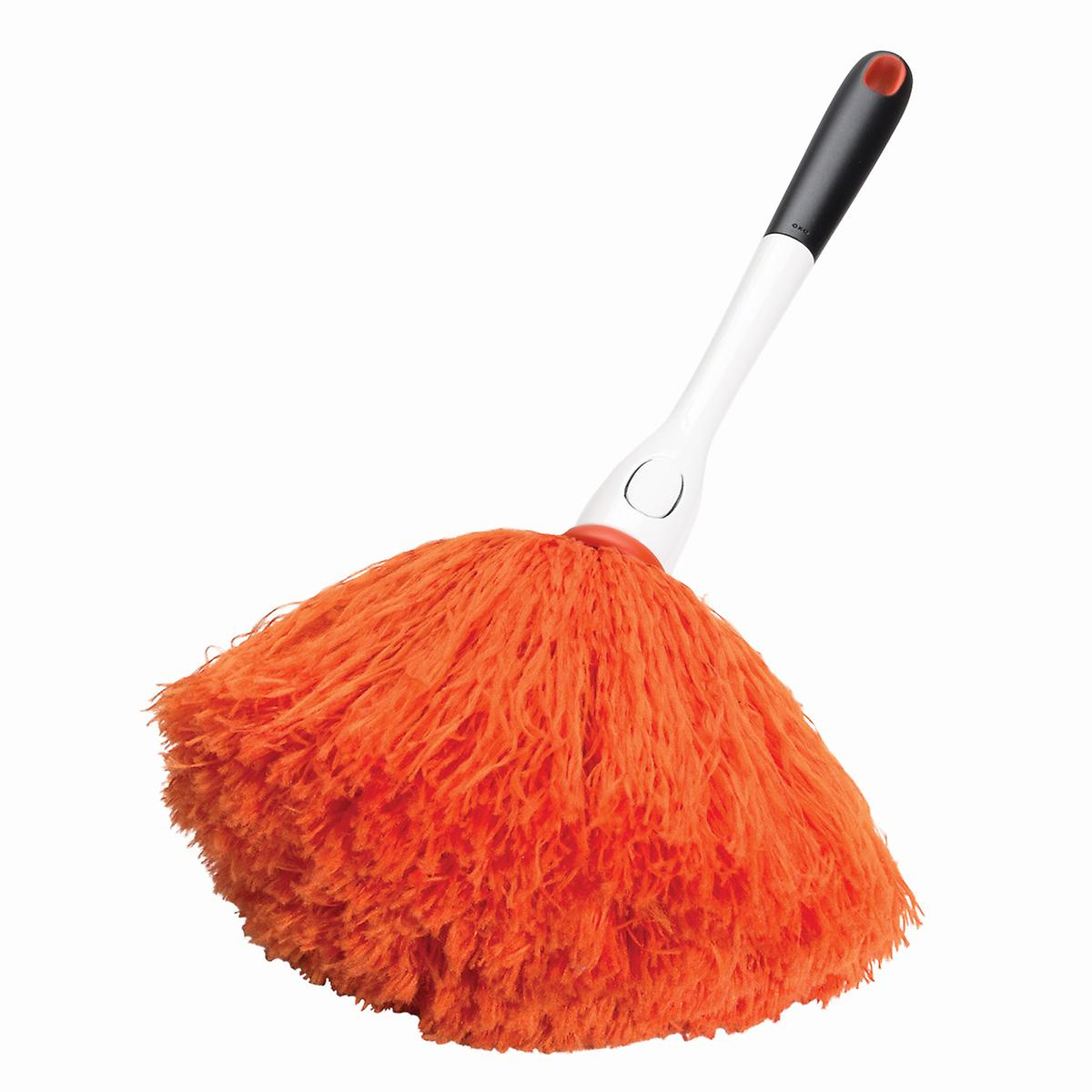 OXO Good Grips Microfiber Delicate Duster