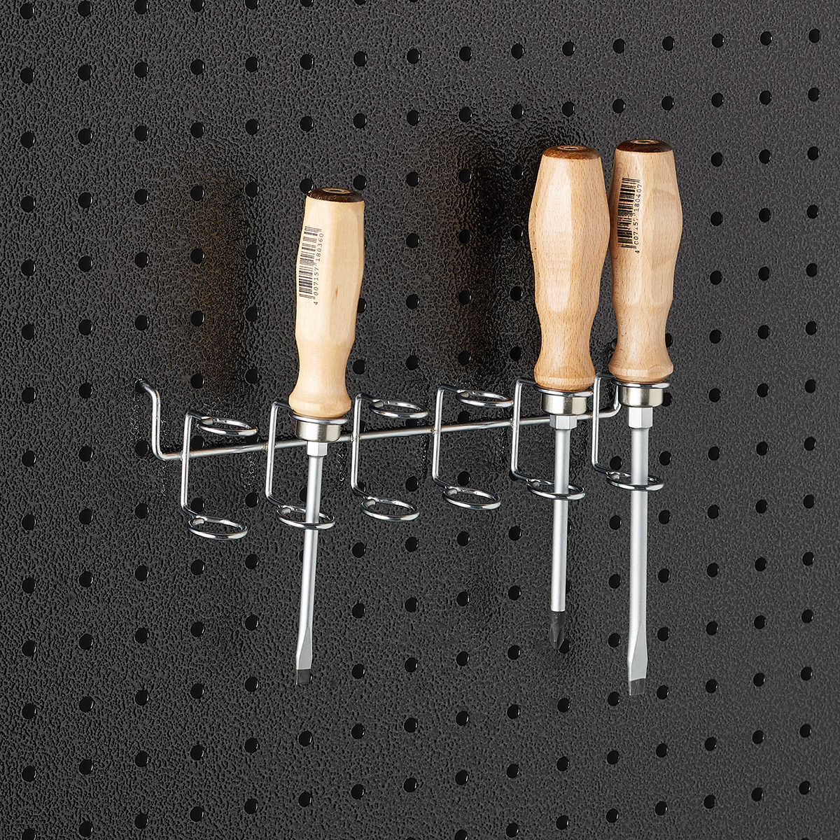 Silver Ring Tool Holder
