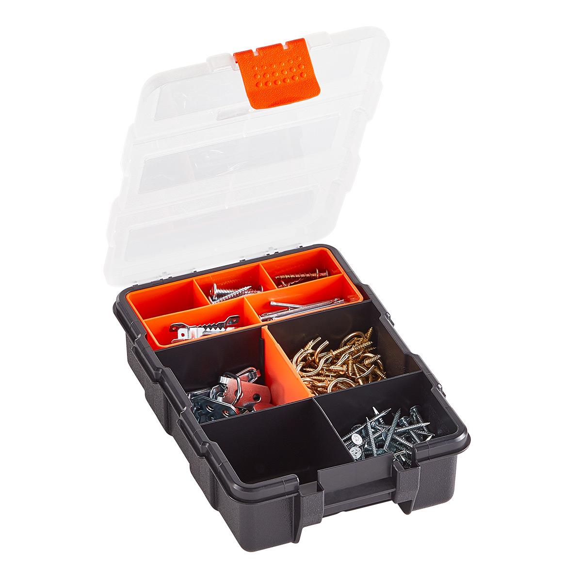 Stackable Parts Box