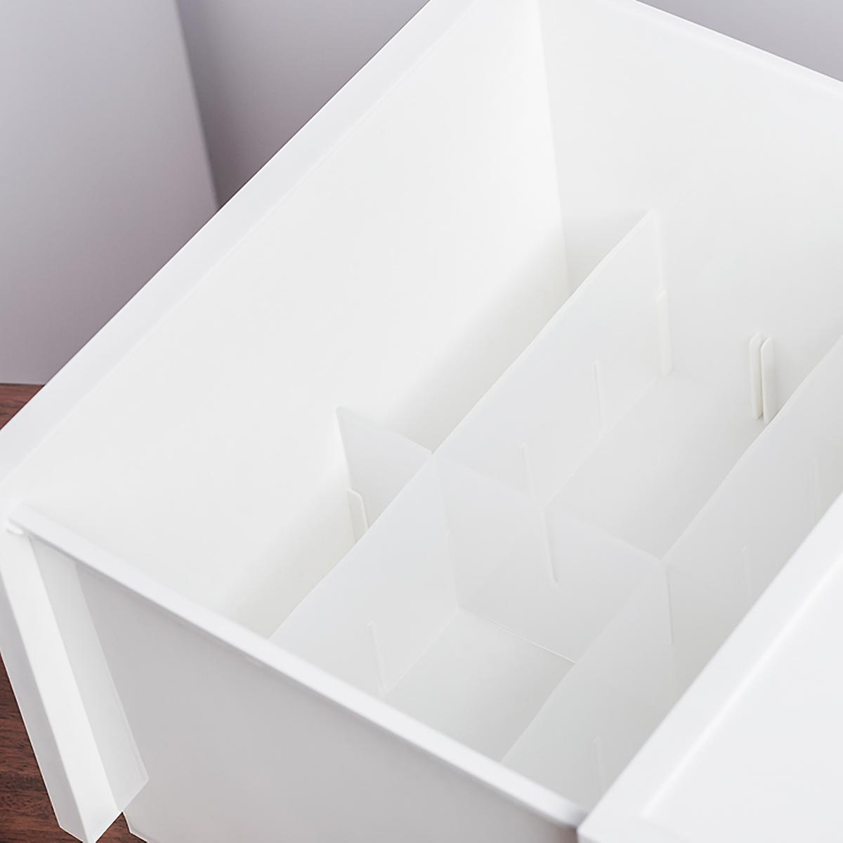 Block Drawer Dividers