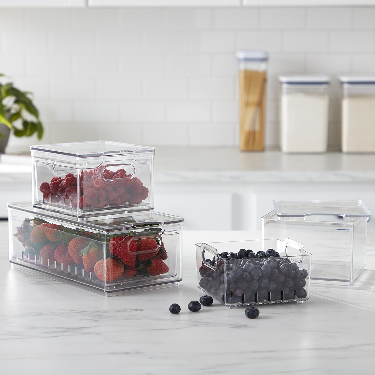 The Home Edit Berry Bins