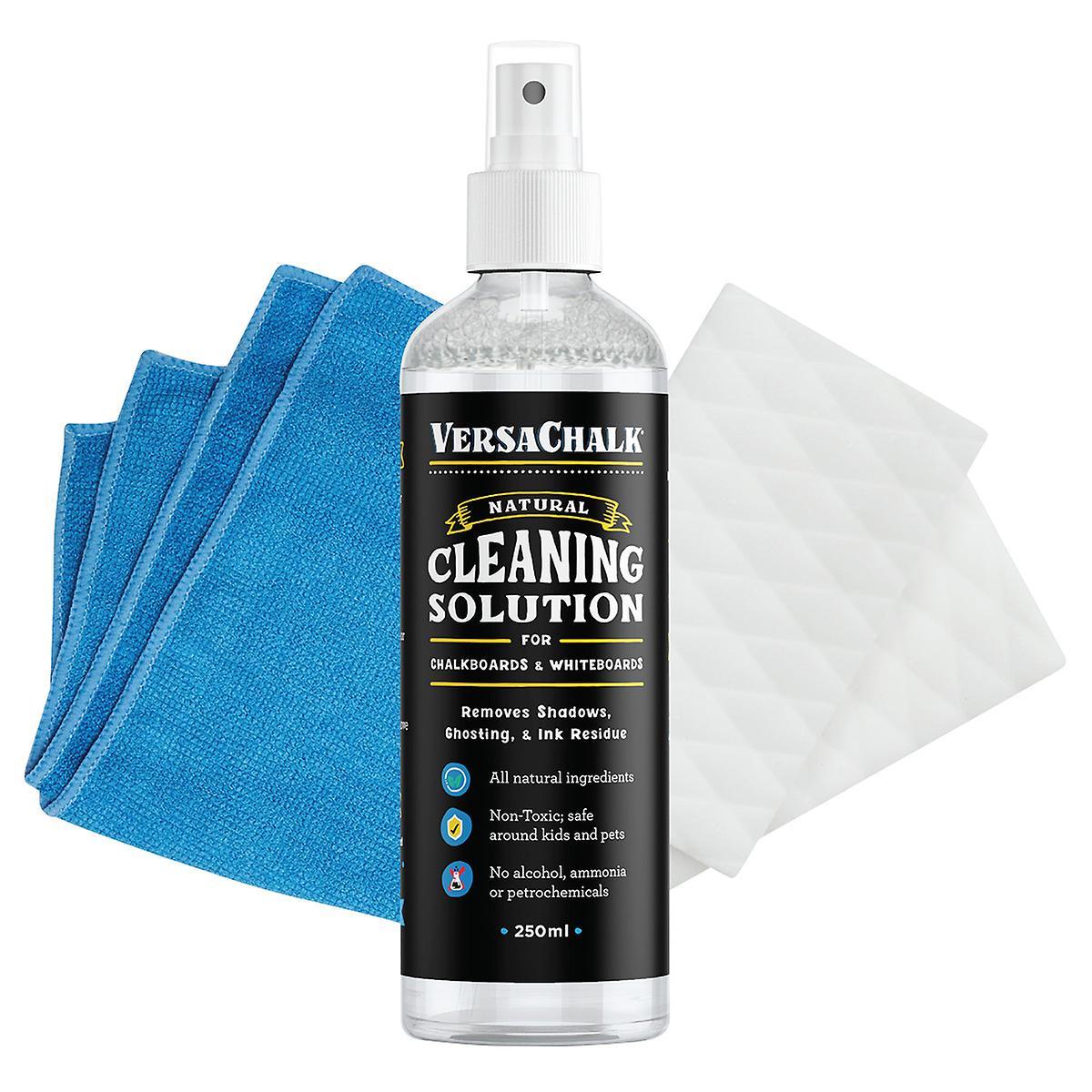8.4 oz. Chalk & Whiteboard Cleaning Kit