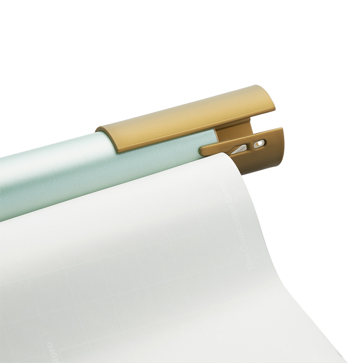Little ELF Gold Wrapping Paper Cutter