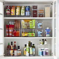 The Home Edit Pantry Starter Kit
