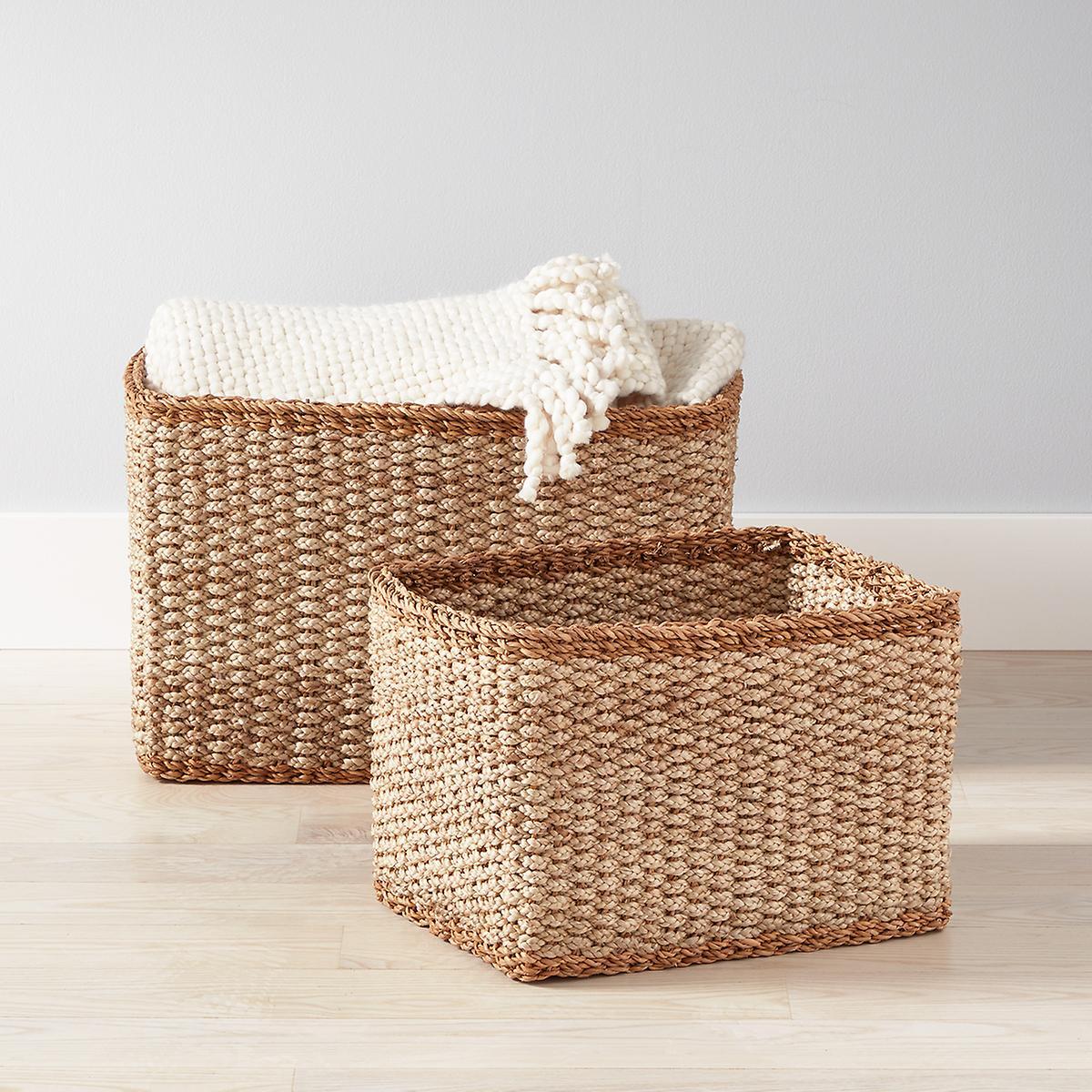 Carmel Baskets