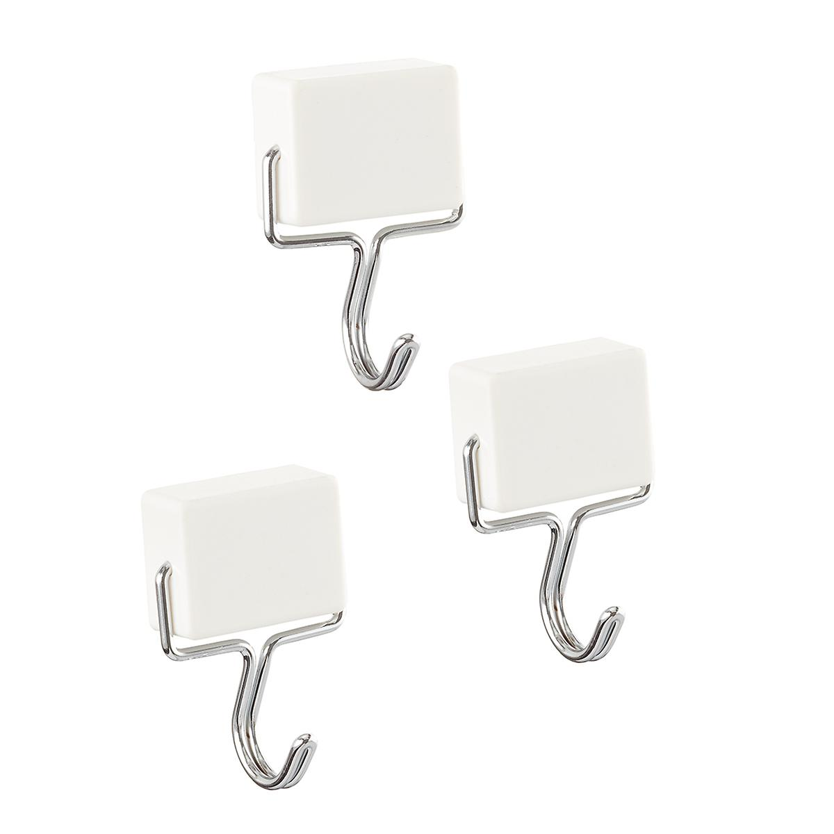 Magnetic Swinging Hooks
