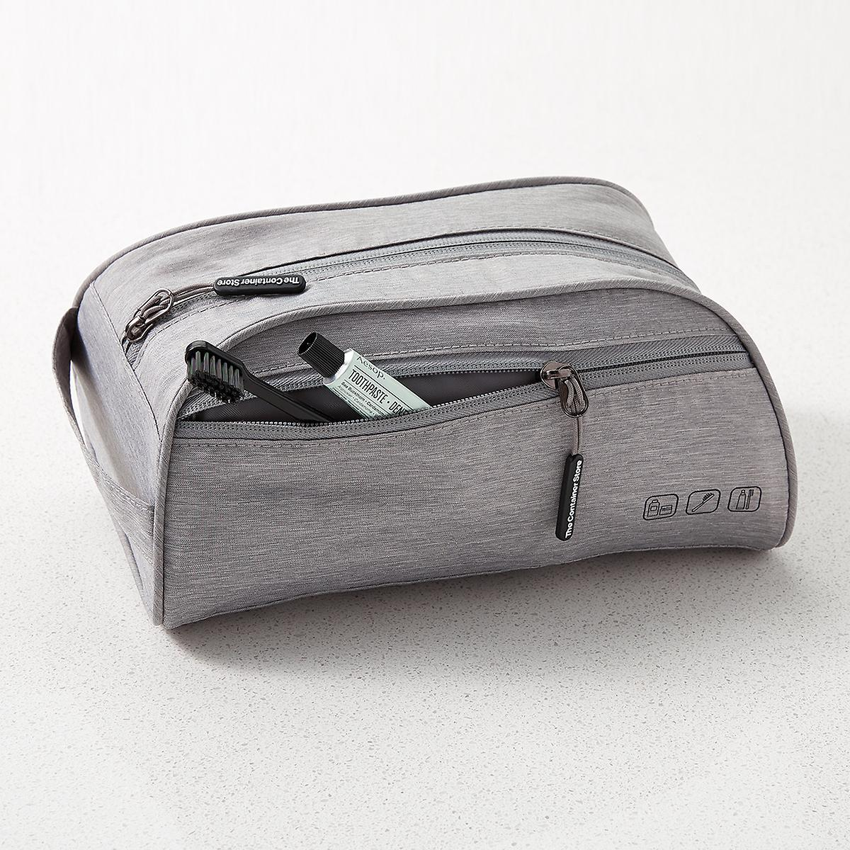 Travel Toiletry Case