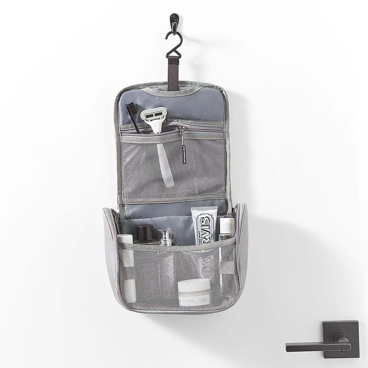 Hanging Toiletry Organizer Bag