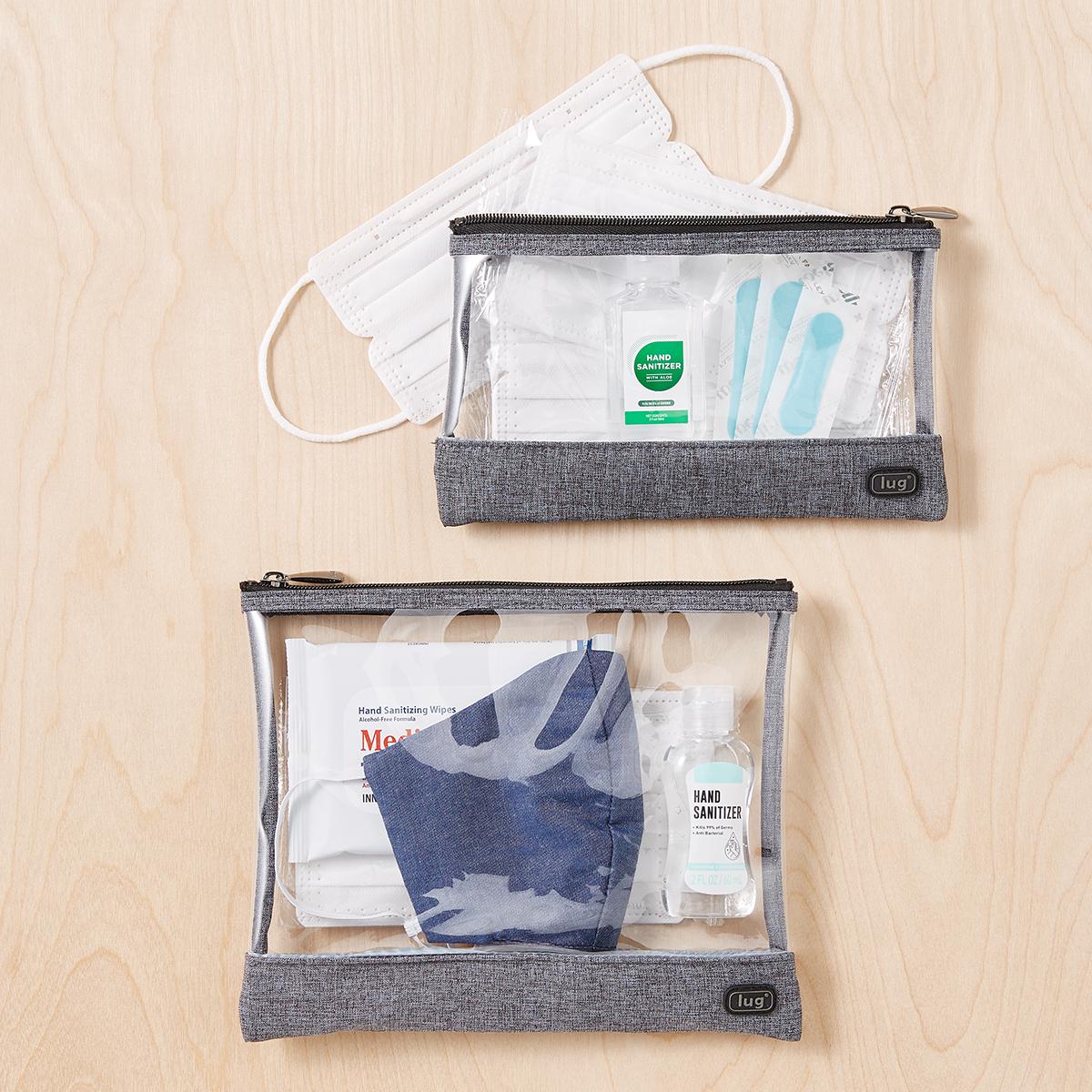 Safety To-Go Pouches Starter Kit