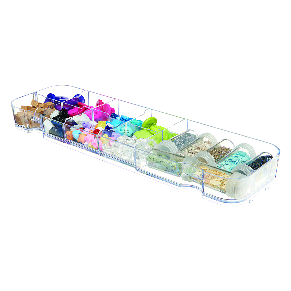 Deflecto Caddy Accessory Tray Insert