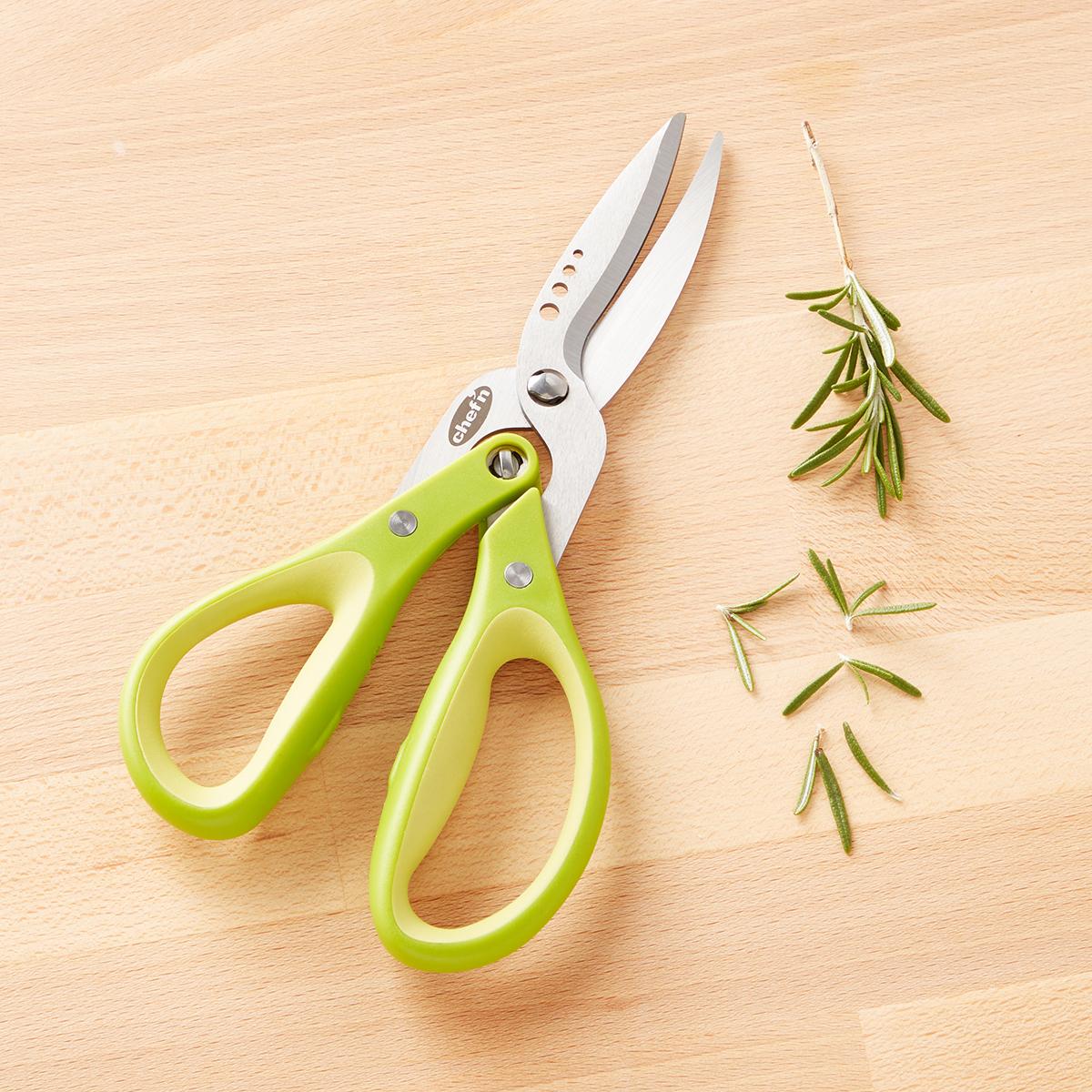 Chef'n FreshForce Herb Scissors
