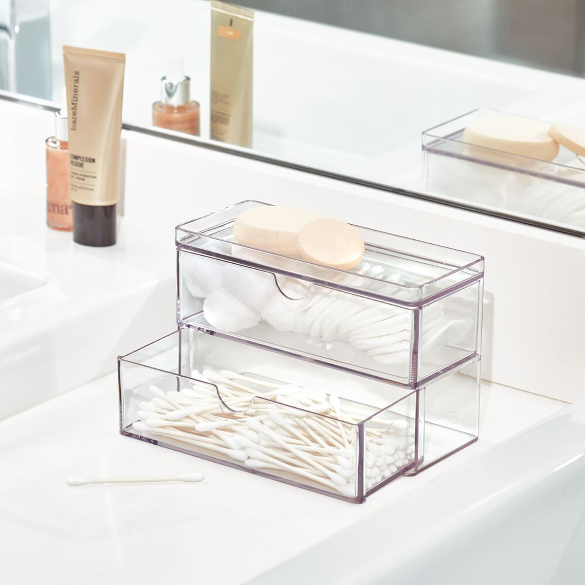 The Home Edit Mini 2-Drawer Organizer
