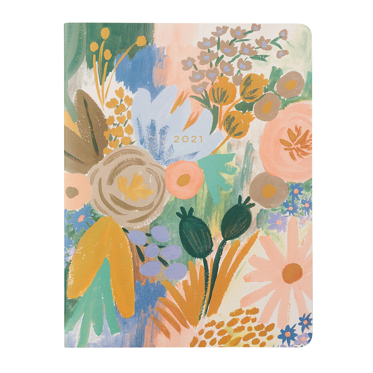 Rifle Paper Co. 2021 Monthly Planner