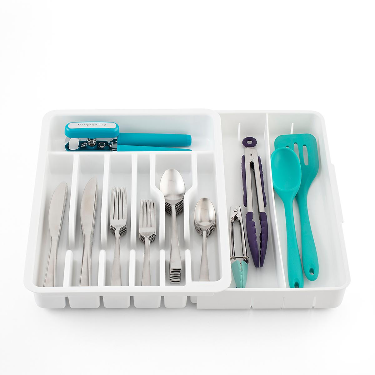 YouCopia DrawerFit Explandable Utensil Organizer