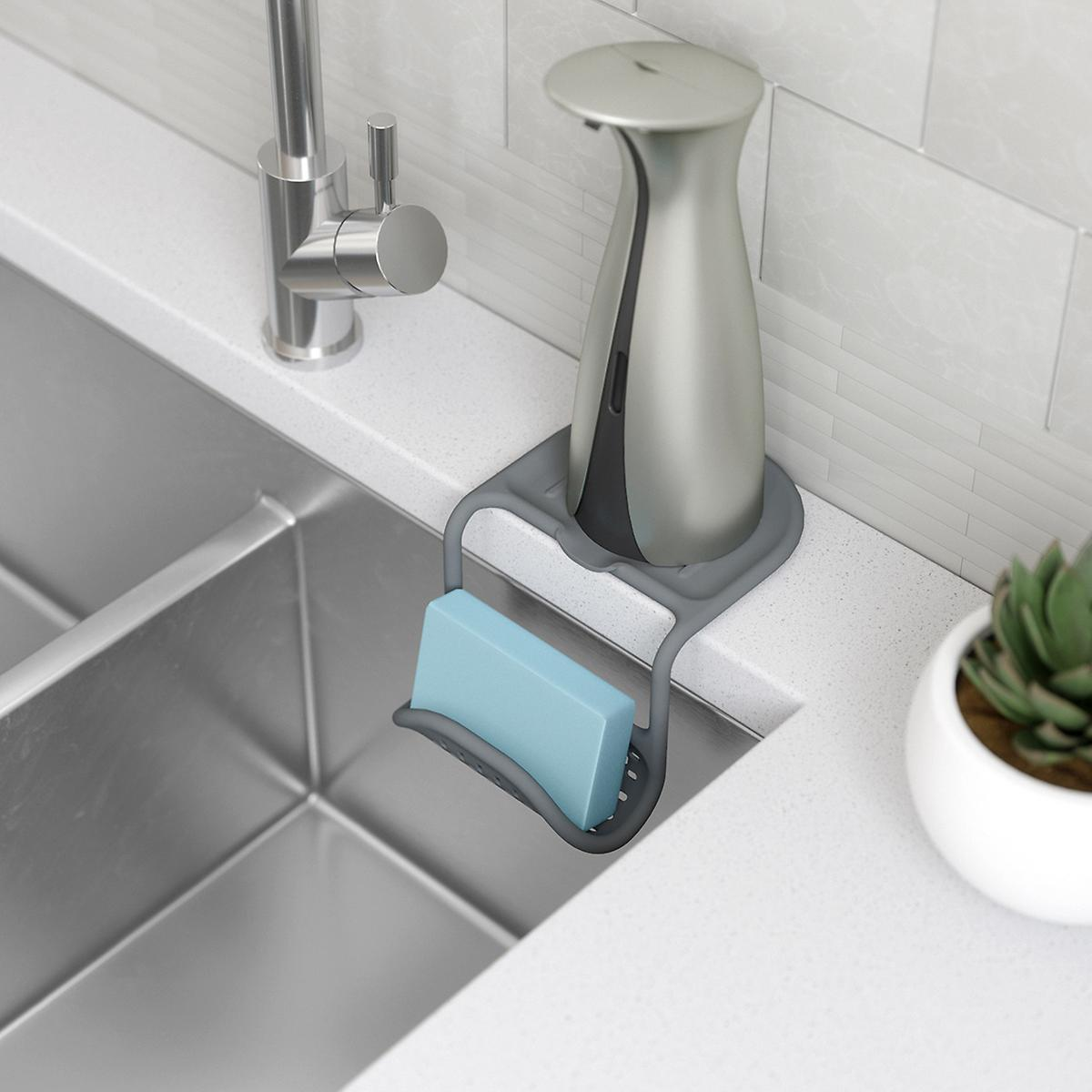 Sling Flexible Double-Sided Sink Caddy