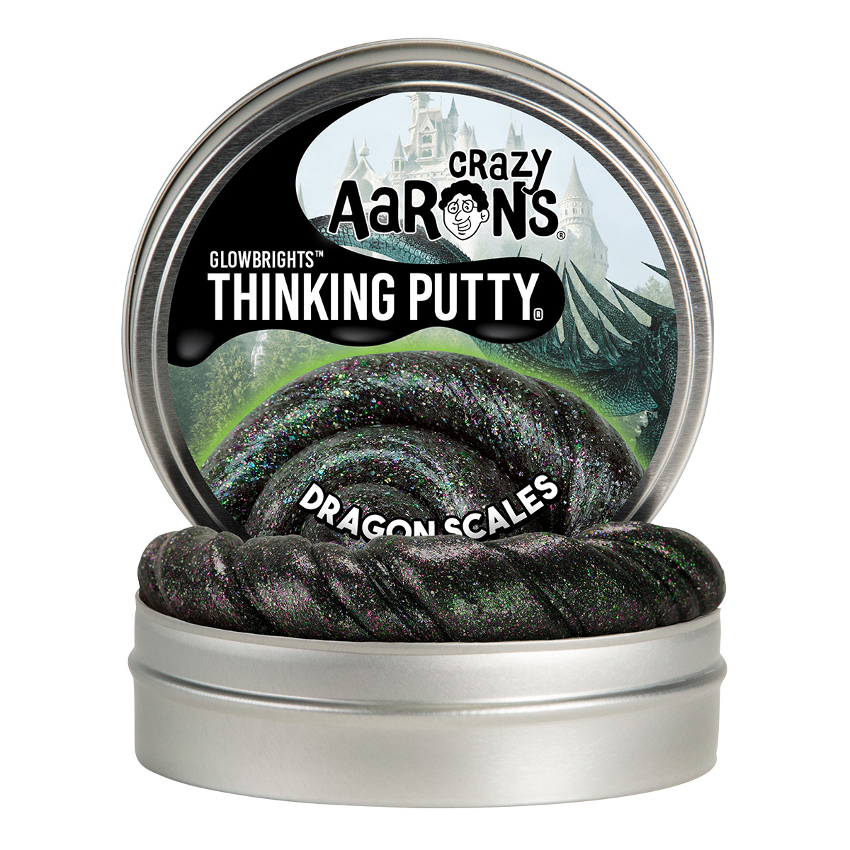 Thinking Putty Dragon Scales