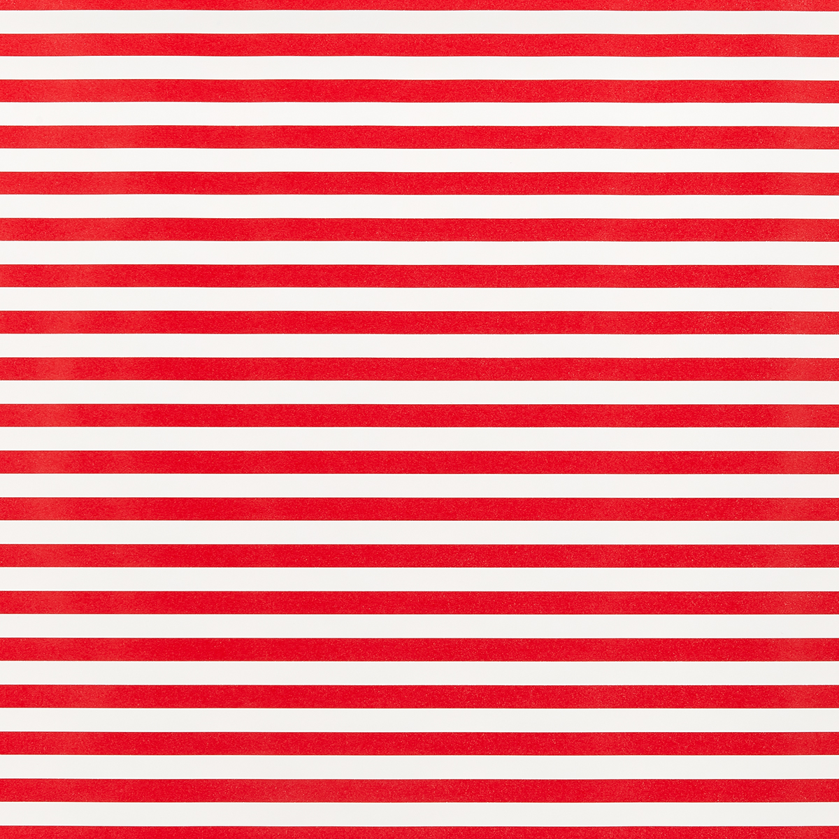 Red & Green Reversible Club Stripe Wrapping Paper