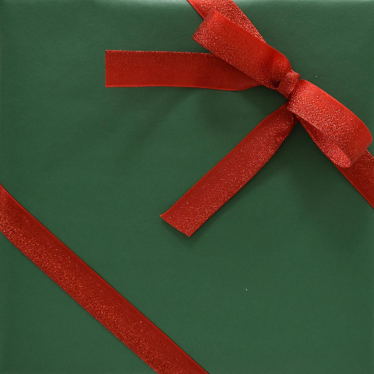 Kraft Green Wrapping Paper