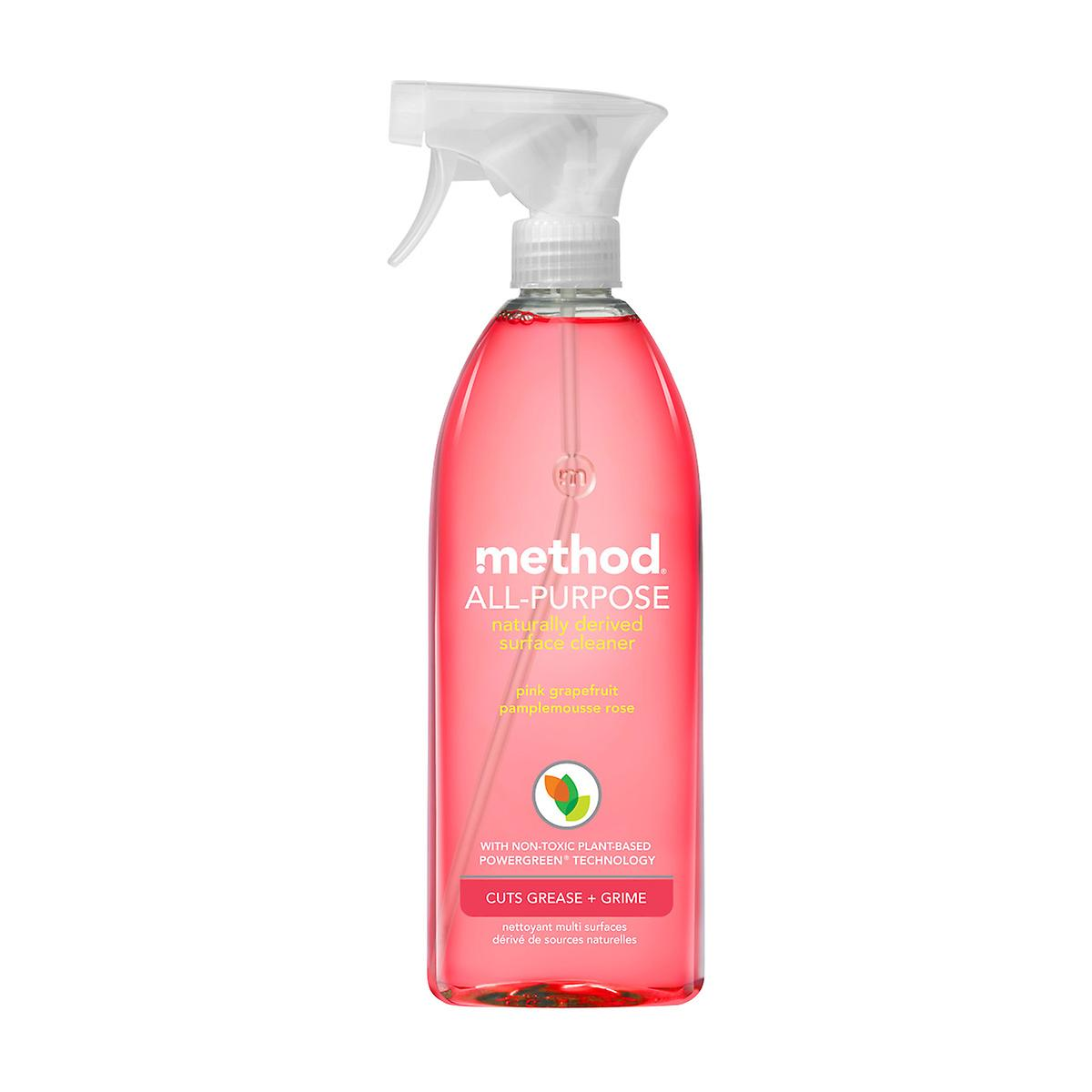 Method 28 oz. Pink Grapefruit All-Purpose Surface Cleaner