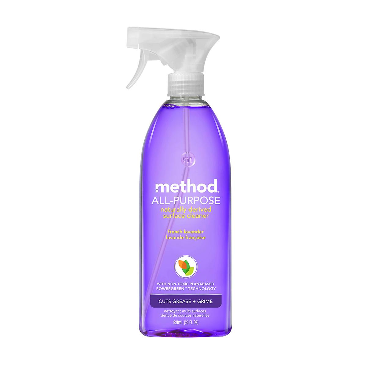 Method 28 oz. French Lavender All-Purpose Surface Cleaner