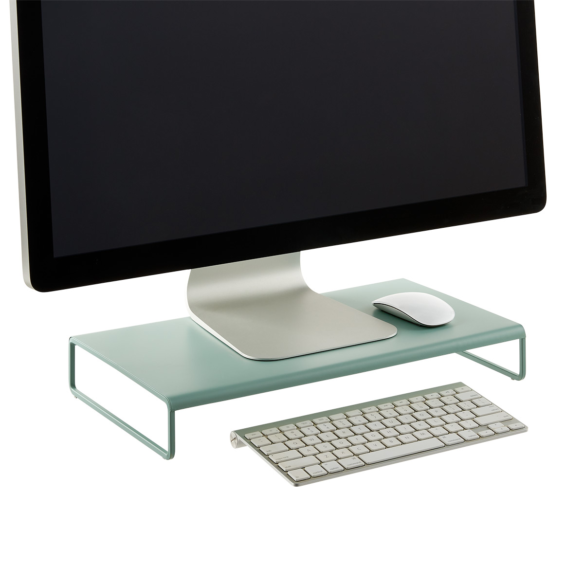 Mint Monitor Stand