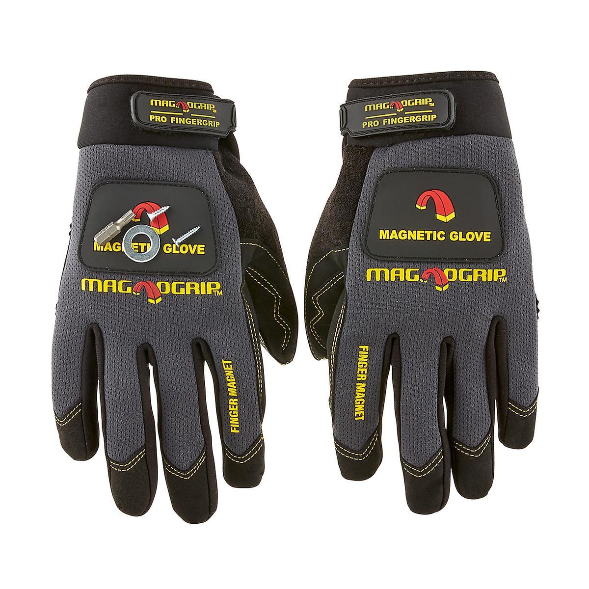 FingerGrip Magnetic Glove