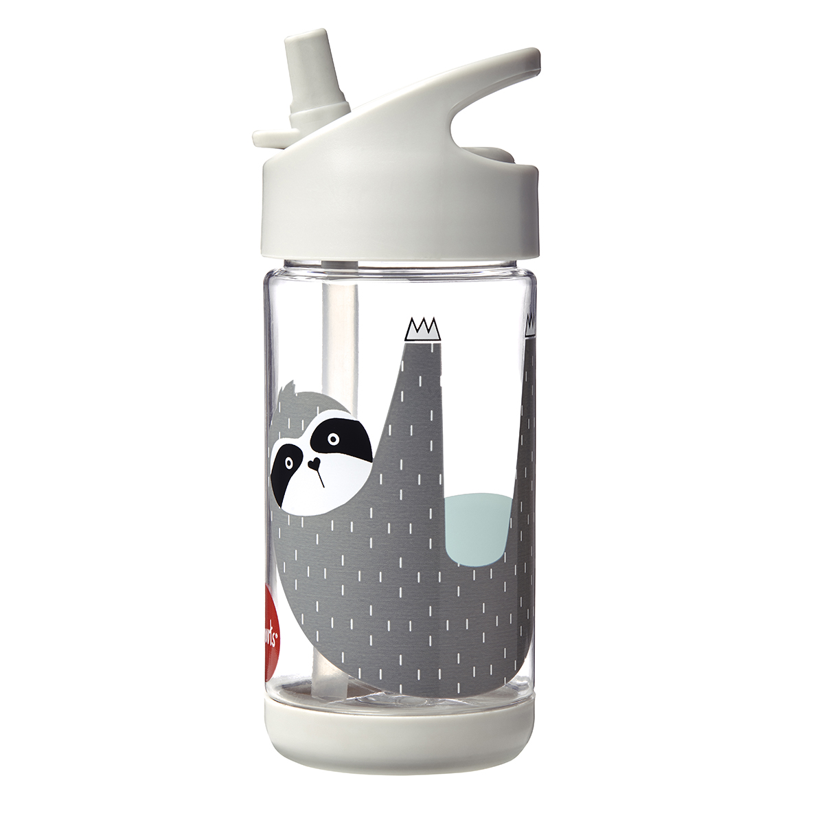 3 Sprouts Sloth Water Bottle