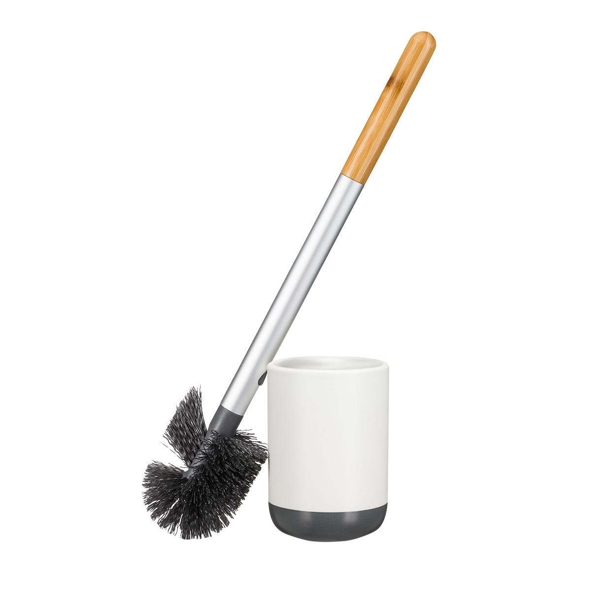 Full Circle Scrub Queen Toilet Brush