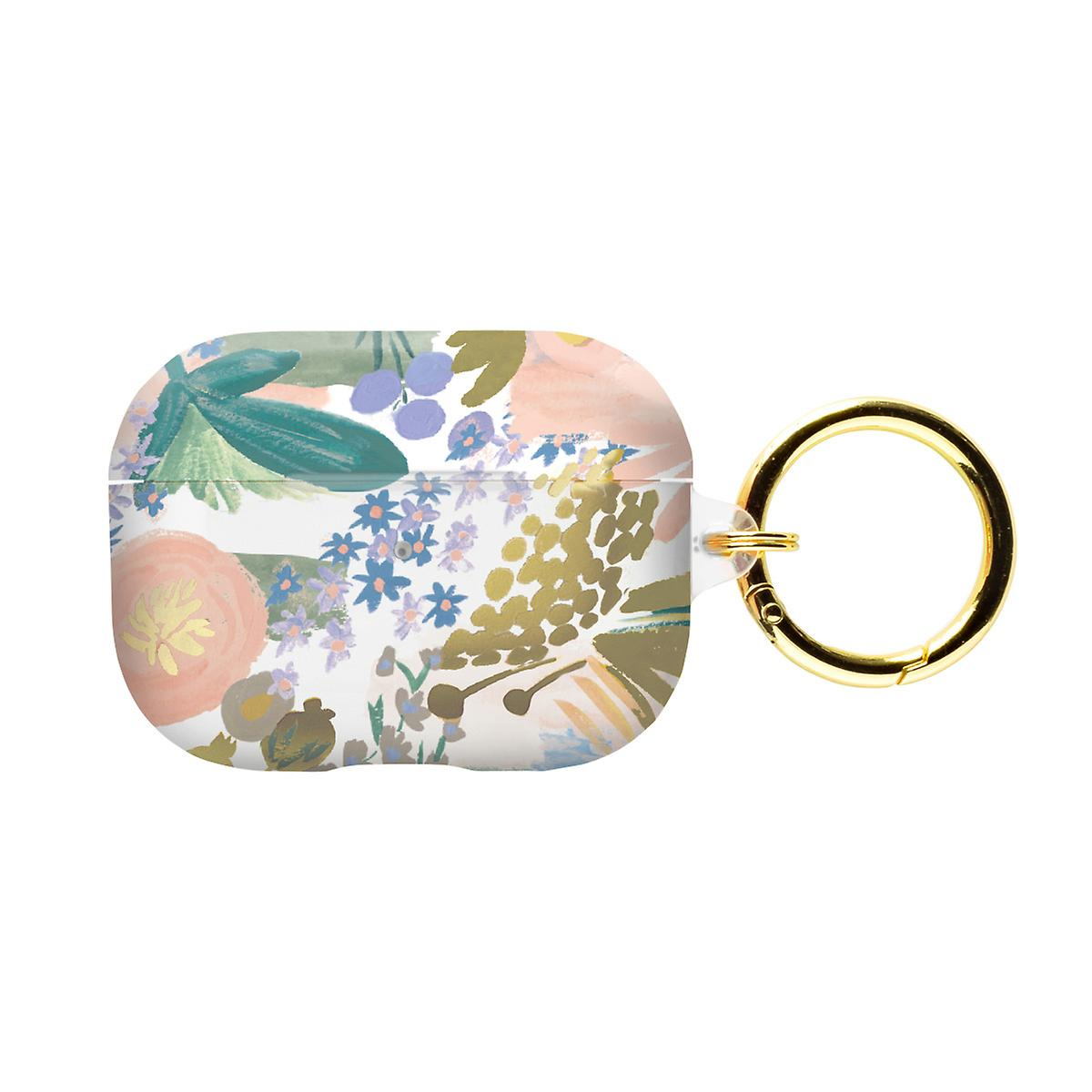 Rifle Paper Co. Strawberry Fields Airpod Pro Case